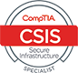 Cyber Security Secure Infrastructure Specialist
