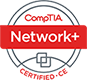 CompTIA Network Plus Certified