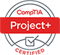 CompTIA Project Plus Certified